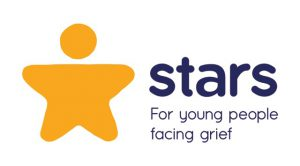 Stars - for young people facing grief